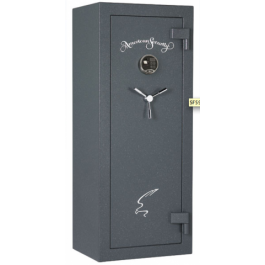 SF5924 16 Gun Safe 60 Minute Fire Rating
