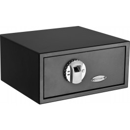 Barska AX11224 30 Fingerprint Biometric Safe w/ Silent Access