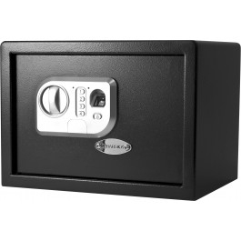 Compact Biometric Front