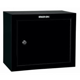 Stack-On GCB-900-DS Pistol/Ammo/Security Key Lock Cabinet