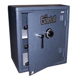 Gardall GS2522 Anti-Theft Pistol Safe with Group II Combo Lock