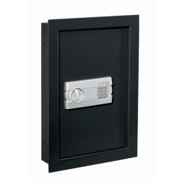 Stack-On PWS-1522-DS Recessed Wall Safe w/ Digital Lock