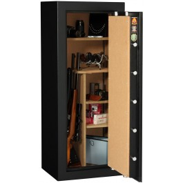 American Security TF5924E 16 Gun 30 Minute Fire Safe