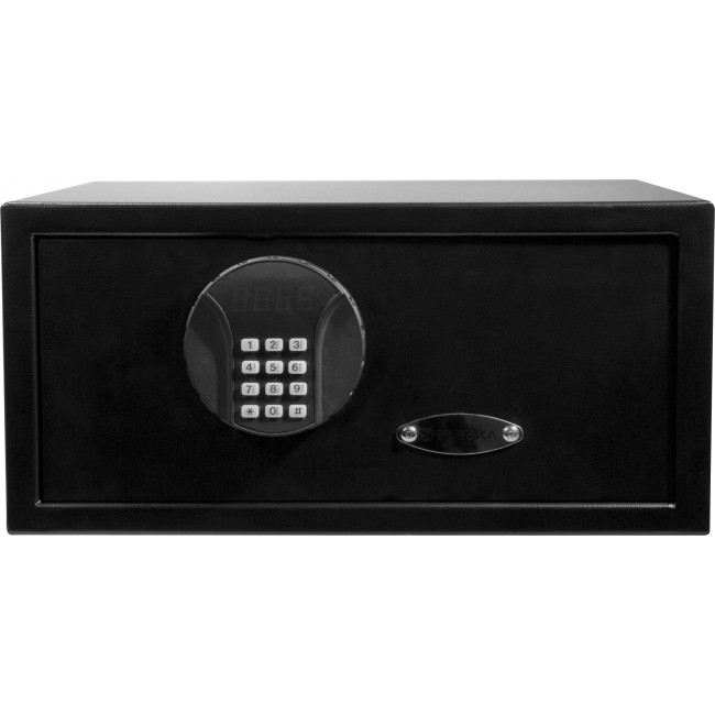 barska ax11618 digital lock safe for handguns and valuables free shipping. Black Bedroom Furniture Sets. Home Design Ideas