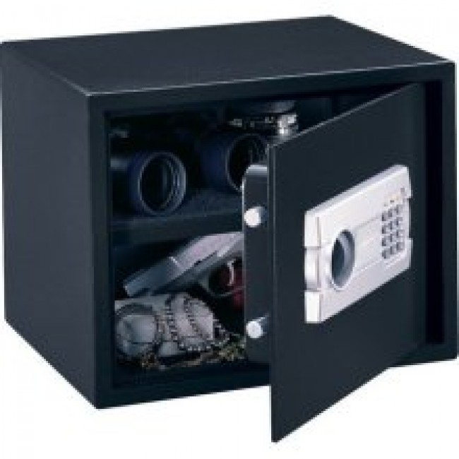 Stack On Ps 515 Ds Large Strong Box Safe From Free Shipping