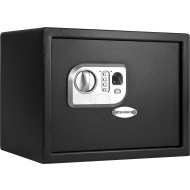 Barska AX11646 Standard Biometric PIstol and Security Safe