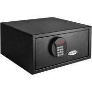Barska AX11618 Digital Keypad Safe for Handguns and Valuables