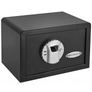 Barska AX11620 Compact Biometric Handgun Safe 