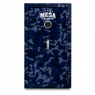 MBF3820E-CAM Navy Camo with Chrome Trim