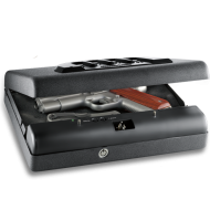Gun Vault Micro Vault MV500 Pistol Safe with Digital Lock