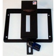 PermaVault PV-1-BR Mounting Bracket for PV-1 Pistol Safe