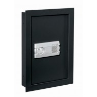 Stack On Recessed Wall Safe