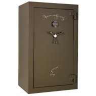 Amsec SF6036 36 Long Gun Safe with Burglary and Fire Protection
