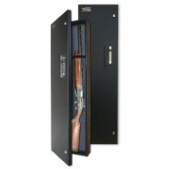 V-Line 3842-SA BLK Keyless Quick Access Shotgun Case