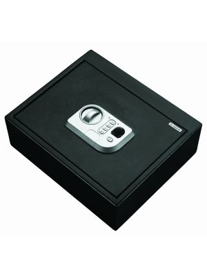 Stack-On PS-5-B-DS Biometric Drawer Safe