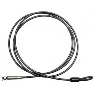 Liberty 14979 Six Foot Cable for all HDX and HD Gun Vaults