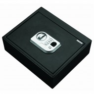 Biometric Drawer Safe from Stack-On PS-5-B-DS
