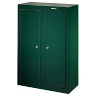 Stack-On Convertible Double Door Cabinet - GCDG-9216